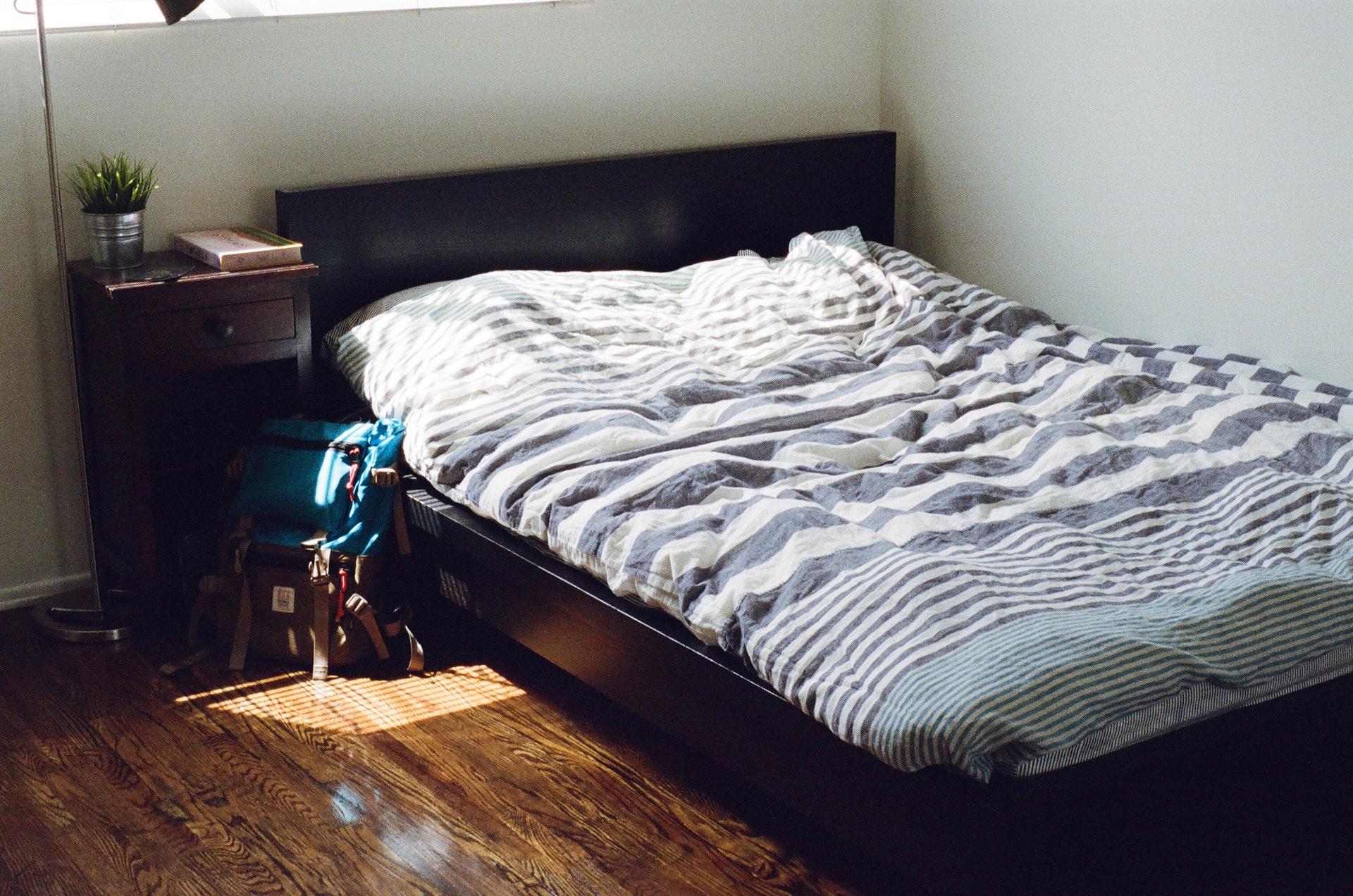2 persoons bedden